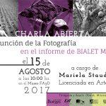 Bialet Massé: fotografías del pasado y del presente, sobre la situación de los trabajadores en la argentina