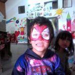 Día del niño en el Hogar Mitaí