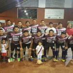 Se completó la 1a fecha del Futsal FIFA obereño