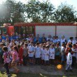 Por segundo año consecutivo la Policía llevó alegria, juegos y diversión a los niños de los barrios en Oberá