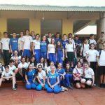 Intercambio enriquecedor y Ajedrez Intercolegial en el Linneo