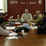 RAUdA: Federalizando la educación artística