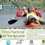 Suspenden Raid Náutico del Inmigrante