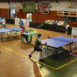 Curso de formadores de tenis de mesa