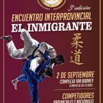 Torneo 25 años del Judo Comunitario