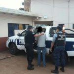 La Policía detuvo a un hombre acusado de abuso sexual