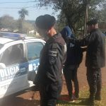 Detienen a un joven que intentó robar una motocicleta en Oberá