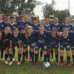 Las Decanas traen la copa a Oberá tras consagrarse campeonas en el Torneo Internacional realizado en Candelaria