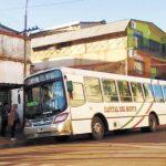 Los choferes del servicio urbano deberán identificarse