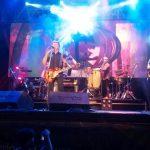 """""""Los Pericos"""": Buen espectáculo para no mucho público"""