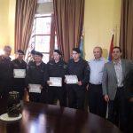 El Ministerio de Gobierno reconoció el accionar de policías de Oberá