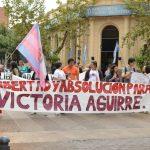 Hoy asume  la nueva defensa de Victoria Aguirre