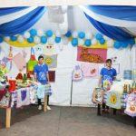 La Municipalidad participa activamente de la Fiesta Nacional del Inmigrante