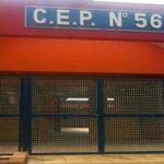 Preocupan hechos de vandalismo contra el CEP 56