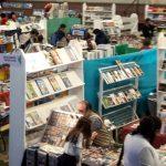 Concurso para homenajear a Feria del Libro