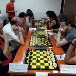 """Sarmiento se consagró Campeón del ajedrez en la XXVIII torneo """"Fiesta del Inmigrante"""""""