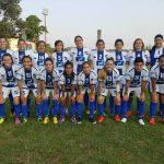 Gran nivel y muchos goles en la primera fecha del Fútbol Femenino de la LROF