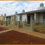 Para el director del Iprodha las viviendas en Stemberg se estarían entregando en diciembre