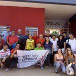Obereños a la cumbre del Deporte argentino en San Juan