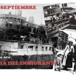 Acto Día del Inmigrante