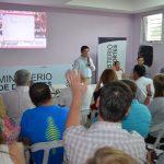 Este martes habrá reunión informativa para Clubes y Entidades Deportivas en Oberá