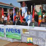 Se realizó el lanzamiento de la XXXIV Maratón del Inmigrante