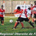 LROF- Atlético Iguazú se quedó con el clásico