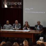 Se realizó Conferencia Académica sobre el Defensor del Pueblo