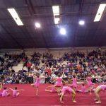 Juegos Deportivos Misioneros: Gimnasia Rítmica