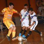 La Gran Final del Futsal posadeño se juega en Oberá