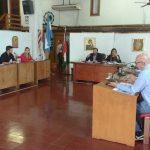 El Concejo Deliberante autorizó la donación de terreno para la construcción de un Colegio con Orientación técnica