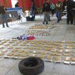 Narcos se negaron a hablar de la ruta a Chile y tres fueron alojados en Oberá