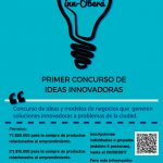 Concurso de Ideas Innovadoras