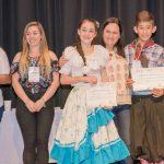 Juegos Culturales Evita: Final Provincial