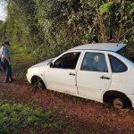 En un amplio operativo la Policía recuperó un automóvil robado en Oberá