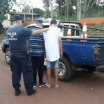 Vandalismo en la terminal de colectivos: La policía demoró a un adolescente y detuvo a un joven