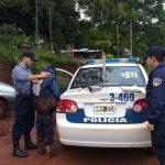 Un adolescente fue demorado por tentativa de robo en Oberá