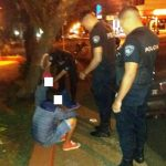 Dos adolescentes fueron demorados por un intento de robo en Oberá