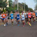 """Domingo 10: Maratón Día del Inmigrante- """"Esperamos seiscientos atletas"""""""