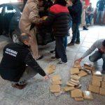 """Operativo """"Falsos Turistas"""": cayó una banda obereña que traficaba droga a Chile"""