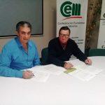 Importante convenio entre la CRIPCO y el Instituto Carlos Linneo
