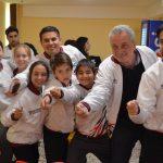 Juegos Evita: Misiones brilló en el mar