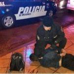 """Armado con cuchillos intentó robar la recaudación a menores """"Trapitos"""": terminó preso"""