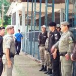 Argentina y Brasil integran policías en operativos simultáneos en la frontera