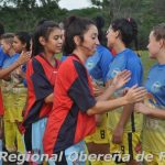 Muchos goles y puro fútbol en la 3ª del Femenino