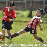 Actualidad del Fútbol Infantil (Divisiones Inferiores)