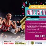 Se viene una nueva edición de Dale Activa!