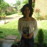 Es obereña, nació con parálisis cerebral y ahora presentará un libro de poemas