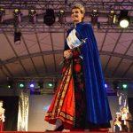 La Fiesta Nacional del Inmigrante brilló en Berisso