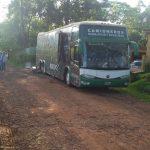 Sin acuerdo el conflicto entre Camioneros y empresa Pawluk